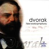 New World Symphony by Antonin Dvorak