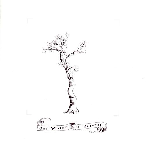 One Winter Is Notenuf by Various Artists