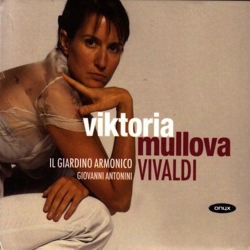 Vivaldi 5 Violin Concertos by Antonio Vivaldi