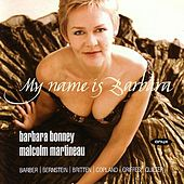 My Name Is Barbara by Various Artists