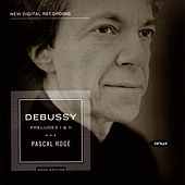 Debussy Preludes I & II by Claude Debussy