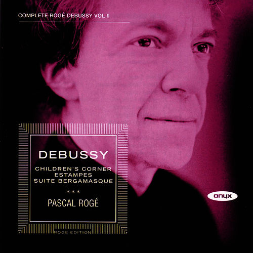 Debussy: Piano Music II by Claude Debussy