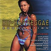 Hip-Hop/Reggae Compilation by Various Artists