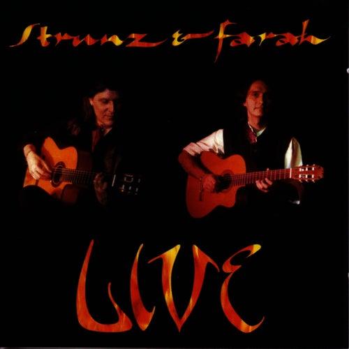 Strunz & Farah Live by Strunz and Farah
