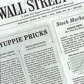Stock Market EP by The Yuppie Pricks