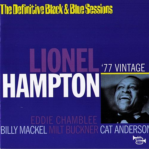 77 Vintage by Lionel Hampton