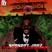 Never Surrender (Part Three) by Sunspot Jonz