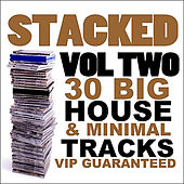 Stacked Vol 2 by Various Artists