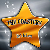 He's In Love by The Coasters