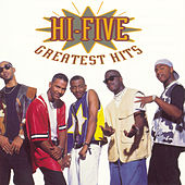 Greatest Hits by Hi-Five
