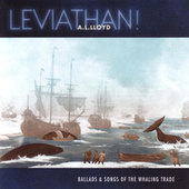 Leviathan! by A.L. Lloyd