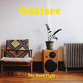 Counter-Clockwise - Single by Oddisee