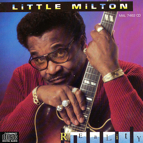Reality von Little Milton