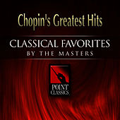 Chopin's Greatest Hits by Piano
