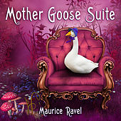 Maurice Ravel - Mother Goose Suite by Prague Festival Orchestra