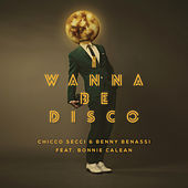 I Wanna Be Disco (Radio Edit) by Benny Benassi
