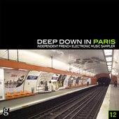 Deep Down in Paris, Vol. 12 by Various Artists