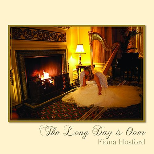The Long Day Is Over by Fiona Hosford