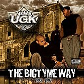The Bigtyme Way 1992-1997 (Bonus Edition) von Various Artists