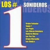 Los #1 Sonideros by Various Artists