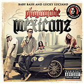 Playamade Mexicanz by Various Artists