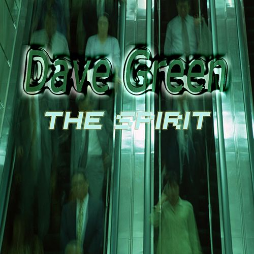 The Spirit by Dave Green