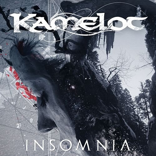 Insomnia by Kamelot