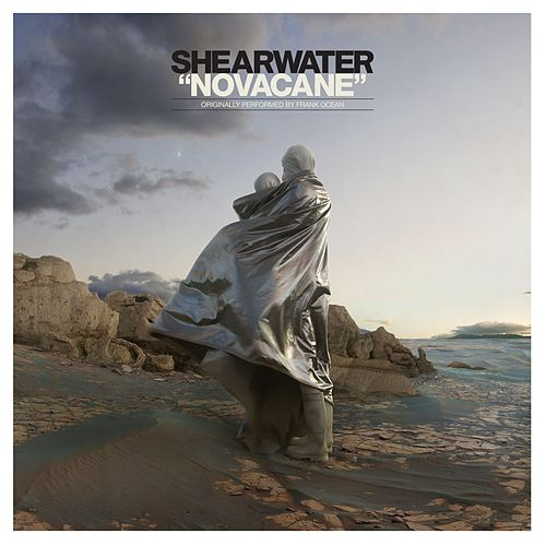 Novacane by Shearwater