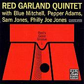 Red's Good Groove by Red Garland