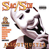 All Out Hustla by Sac Sin