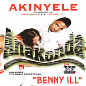 Benny Ill by Akinyele