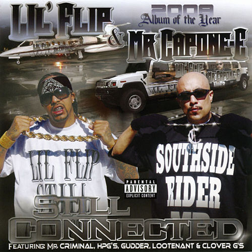 Still Connected by Lil' Flip