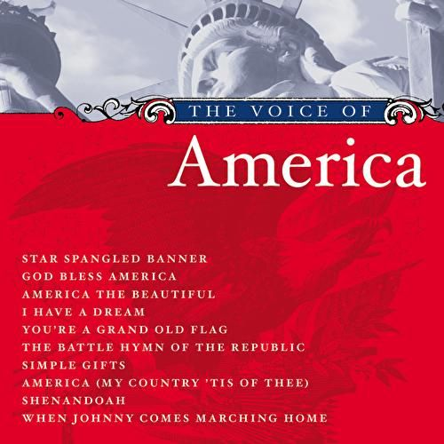 The Voice of America by Various Artists