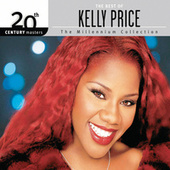 Best Of/20th/Eco by Kelly Price
