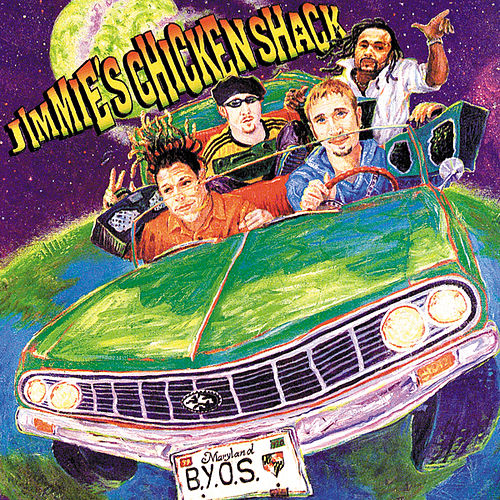 Bring Your Own Stereo by Jimmie's Chicken Shack
