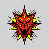 Bang! Pow! Boom! Red by Insane Clown Posse