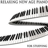Relaxing New Age Piano Songs for Studying by Various Artists