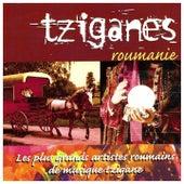 Tziganes Roumanie (Les plus grands artistes roumains de musique tzigane) by Various Artists