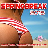 Springbreak 2015 (Miami - Ibiza - Cancun - Lloret del Mar) by Various Artists