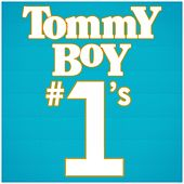 Tommy Boy #1's (House) by Various Artists