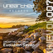 Unearthed Records: Evolution Seven - EP by Various Artists