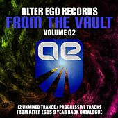 From The Vault, Vol. 2 - EP by Various Artists
