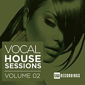 Vocal House Sessions, Vol. 2 - EP by Various Artists