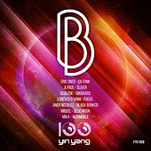 Yin Yang 100, Pt. B - EP by Various Artists
