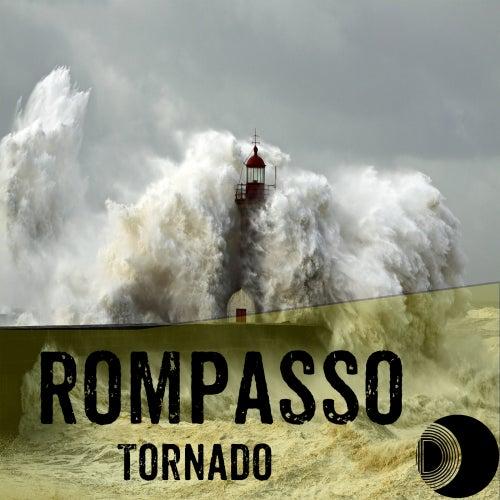 Tornado by Rompasso