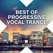 Best of Progressive Vocal Trance - EP by Various Artists
