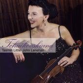 Tchaikovskiana by Tasmin Little