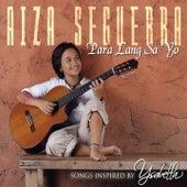 Para Lang Sa 'Yo by Aiza Seguerra