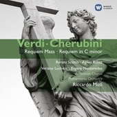 Verdi & Cherubini: Requiem by Various Artists