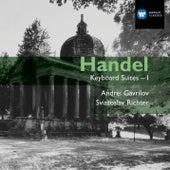 Handel: Keyboard Suites Vol. I by Various Artists